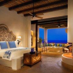 Отель Las Ventanas al Paraiso, A Rosewood Resort комната для гостей