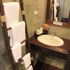 Отель Narakaan Boutique Hotel Koh Tao Таиланд, Остров Тау - отзывы, цены и фото номеров - забронировать отель Narakaan Boutique Hotel Koh Tao онлайн ванная