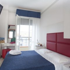 Отель Cadiz Италия, Римини - отзывы, цены и фото номеров - забронировать отель Cadiz онлайн комната для гостей фото 2