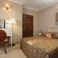Hotel Rubinstein комната для гостей