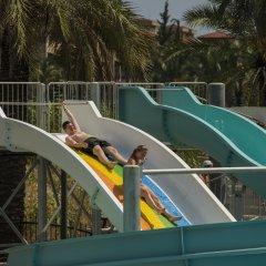 Отель Palm World Resort & Spa Side - All Inclusive Сиде спортивное сооружение