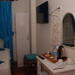 Отель Mavi Inci Park Otel в номере