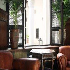 Отель Dixneuf La Ksour Марокко, Марракеш - отзывы, цены и фото номеров - забронировать отель Dixneuf La Ksour онлайн балкон