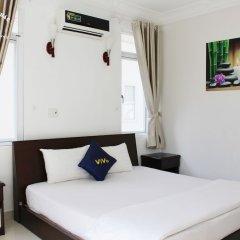 Отель ViVa Villa An Vien Nha Trang Вьетнам, Нячанг - отзывы, цены и фото номеров - забронировать отель ViVa Villa An Vien Nha Trang онлайн сейф в номере