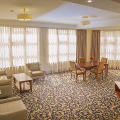 Гостиница Рамада Алматы интерьер отеля фото 3