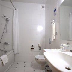 Гостиница Аэроотель Краснодар ванная