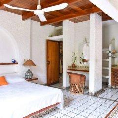 Отель Villa de la Roca комната для гостей фото 5