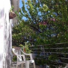 Гостиница Guest House Anastasiya в Анапе отзывы, цены и фото номеров - забронировать гостиницу Guest House Anastasiya онлайн Анапа балкон