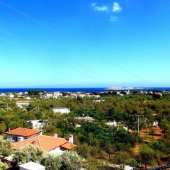 Отель Knidos Butik Otel Датча пляж фото 2