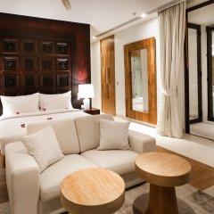 Отель Villa Amarapura комната для гостей фото 3