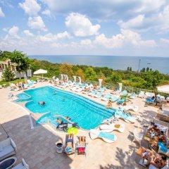Гостиница Panorama De Luxe Украина, Одесса - 1 отзыв об отеле, цены и фото номеров - забронировать гостиницу Panorama De Luxe онлайн фото 6