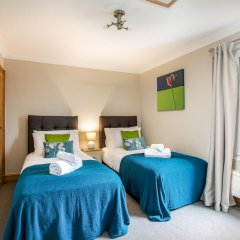 Отель Charming Victorian Cottage комната для гостей фото 5