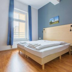 Отель a&o Amsterdam Zuidoost Нидерланды, Амстердам - 2 отзыва об отеле, цены и фото номеров - забронировать отель a&o Amsterdam Zuidoost онлайн комната для гостей фото 3