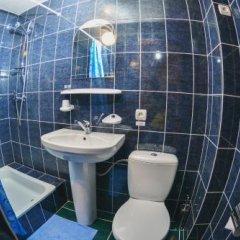 Гостиница Forsage Украина, Ровно - отзывы, цены и фото номеров - забронировать гостиницу Forsage онлайн ванная