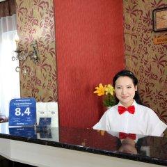 Отель Вояж Кыргызстан, Бишкек - 1 отзыв об отеле, цены и фото номеров - забронировать отель Вояж онлайн интерьер отеля фото 2