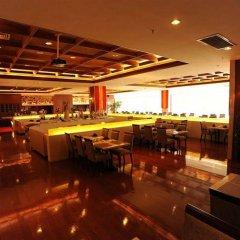 Cosmic Guang Dong Intl Hotel Nan Tong гостиничный бар