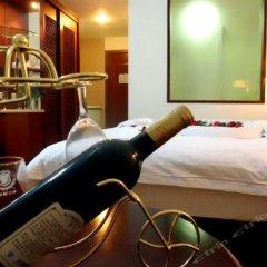Sanya Xinhai Sunshine Hotel комната для гостей фото 4