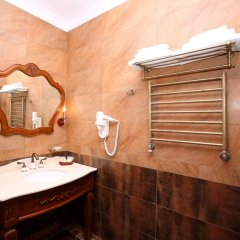 Гостиница Нессельбек ванная