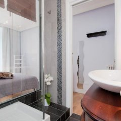 Отель Rhome Hosting ванная фото 2