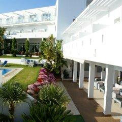 Отель FERGUS Conil Park Испания, Кониль-де-ла-Фронтера - отзывы, цены и фото номеров - забронировать отель FERGUS Conil Park онлайн фото 3