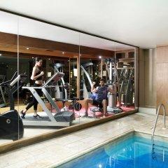 Darkhill Hotel фитнесс-зал