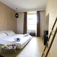 Отель iRooms Pantheon & Navona Италия, Рим - 2 отзыва об отеле, цены и фото номеров - забронировать отель iRooms Pantheon & Navona онлайн комната для гостей фото 2