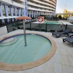Отель Oceano Atlantico Apartamentos Turisticos Португалия, Портимао - отзывы, цены и фото номеров - забронировать отель Oceano Atlantico Apartamentos Turisticos онлайн детские мероприятия фото 2