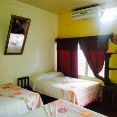 Отель Marjenny Гондурас, Копан-Руинас - отзывы, цены и фото номеров - забронировать отель Marjenny онлайн комната для гостей