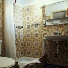 Отель Alpina Швейцария, Давос - отзывы, цены и фото номеров - забронировать отель Alpina онлайн ванная фото 2
