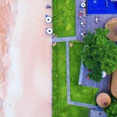 Отель Vana Belle, A Luxury Collection Resort, Koh Samui спортивное сооружение