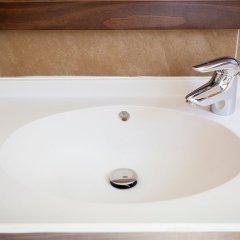Отель Apartamentos Turisticos Villazoila Испания, Байона - отзывы, цены и фото номеров - забронировать отель Apartamentos Turisticos Villazoila онлайн ванная