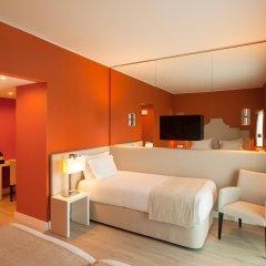 Lutecia Smart Design Hotel комната для гостей фото 5