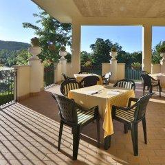 Hotel Fiuggi Terme Resort & Spa, Sure Hotel Collection by Best Western Фьюджи балкон