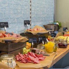 Отель Smarthotel Forus Норвегия, Санднес - отзывы, цены и фото номеров - забронировать отель Smarthotel Forus онлайн питание