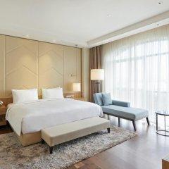 Отель Hyatt Regency Tashkent комната для гостей фото 2
