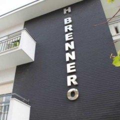 Отель Brennero Италия, Римини - отзывы, цены и фото номеров - забронировать отель Brennero онлайн интерьер отеля