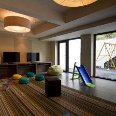 Terra Nostra Garden Hotel детские мероприятия