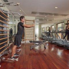 Belmond Hotel Cipriani Венеция фитнесс-зал фото 2