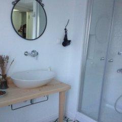 Отель Beyaz Ev Pansiyon ванная фото 2