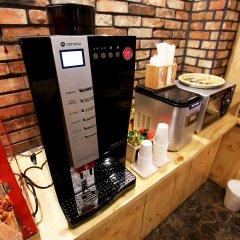 Yaja Hotel Soung-Sin Station питание