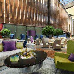 Отель Rixos Premium Дубай интерьер отеля