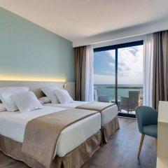 Отель Occidental Fuengirola Фуэнхирола комната для гостей фото 3