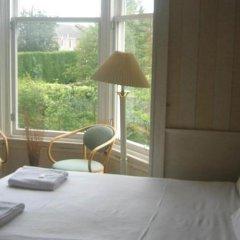 Отель Murrayfield Park Guest House Великобритания, Эдинбург - отзывы, цены и фото номеров - забронировать отель Murrayfield Park Guest House онлайн комната для гостей фото 2