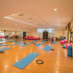 Bodrum Maya Hotel фитнесс-зал фото 2