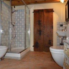 Отель I Barbasse Монцамбано ванная фото 2