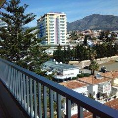 Отель Apartamentos Mary Испания, Фуэнхирола - отзывы, цены и фото номеров - забронировать отель Apartamentos Mary онлайн фото 28