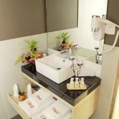 Hotel Cloud Nine ванная фото 2