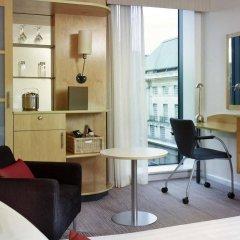 Отель DoubleTree by Hilton Hotel London - Westminster Великобритания, Лондон - 4 отзыва об отеле, цены и фото номеров - забронировать отель DoubleTree by Hilton Hotel London - Westminster онлайн удобства в номере