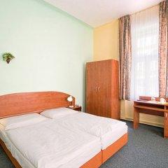 Отель Capri House комната для гостей