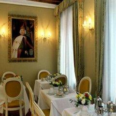 Отель Affittcamere Casa Pisani Canal Венеция питание фото 2